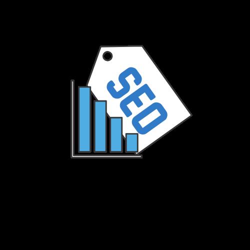 Icon for SEO Keywords