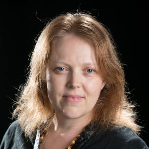 Profile image of Helle Snabe